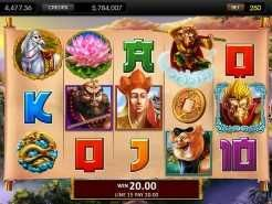 Journey to the West Slots